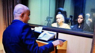 Kulbhushan Jadhav Case: ICJ to Decide Fate of Indian National on Death Row in Pakistan Today